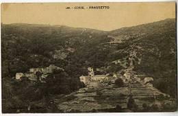 20 CORSE FRASSETTO - Frankrijk
