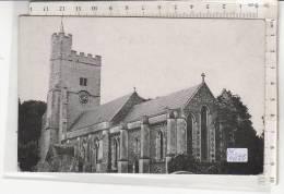 PO6719B# REGNO UNITO - KENT - GOODNESTONE CHURCH   VG 1968 - Canterbury