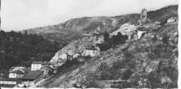CP Environs De SAILLAGOUSE - Le Pittoresque Village De LLO - Other Municipalities