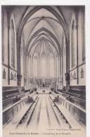 21246 Rennes. GRAND SEMINAIRE DE RENNES - La Chapelle - Intérieur ; Petitin Levallois - - Rennes