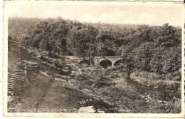 L'almache Pont De L'ermite Daverdisse (carte Mosa - Daverdisse