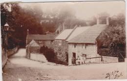 Underhill, Crewkerne. Post Used 1906. Great Image!! - Non Classificati