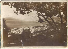 CPA - Italie - Italia - Sorrento - Napoli (Naples)