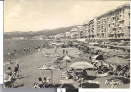Italie - Italia - Varazze - La Spiaggia - Savona