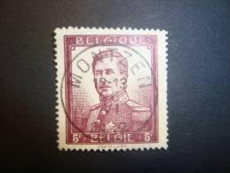 122 - Montzen - 1912 Pellens