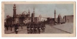 AFRICA EGYPT CAIRO SULTAN KASSAN MOSCQUE SIZE 14,7 X 7 OLD POSTCARD - Cairo