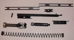 Ensemble MG 42 - Armes Neutralisées