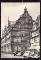 34115    Germania,  Deutsche  Renaissance-Bauten  -  Folge  -  Hamein,  Hochzeitshaus  Erbaut  1610 ,  NV - Hameln (Pyrmont)