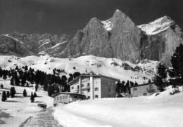 """Bellissima   Cartolina          """" DOLOMITI - RIFUGIO GARDECCIA M.1940 - Il Catinaccio M.2981   """" - Trento"""