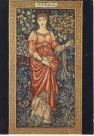 POMONA - Göttin Der Baumfrüchte, Nach Sir Edward Coley Burne-Jones - Contes, Fables & Légendes