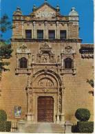 305 - TOLEDO - Museo De Santa Cruz - Toledo