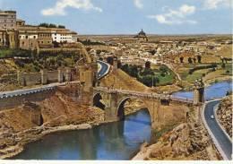 TOLEDO, Vista Parcial, Viaje - Toledo
