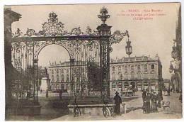 Nancy Place Stanislas - Nancy