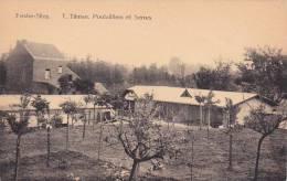 Fexhe-Slins 2: T.Tilman. Poulailliers Et Serres - Juprelle