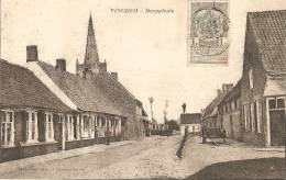 2140 VINCKEM VINKEM  Dorpsplaats - Belgique