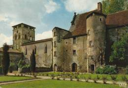 Chancelade Abbaye Notre-Dame - France