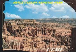Cp , ETATS-UNIS , BRYCE CANYON NATIONAL PARK - Bryce Canyon