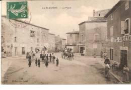 REF/7146   LA BLACHERE - Other Municipalities