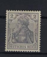 Deutsches Reich Michel No. 83 I ** postfrisch