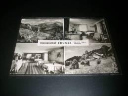 26197 Ebnit Dornbirn Gasthof Broger - Austria