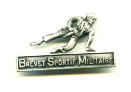 BREVET SPORTIF MILITAIRE SANS FABRICANT G 1469 - Armée De Terre