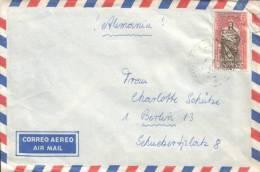 Spanien / Spain - Umschlag Echt Gelaufen / Cover Used (l 680) - 1931-Heute: 2. Rep. - ... Juan Carlos I
