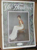 VIE HEUREUSE  5 NOVEMBRE 1913 CECILE SOREL - Books, Magazines, Comics