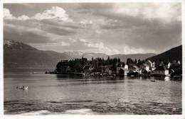 NORWEGEN, BALESTRAND (BALHOLM), 1928 - Norwegen