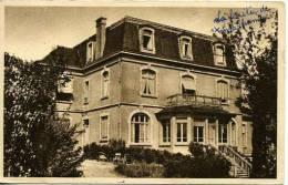 457 Cirey Sur Vezouze   Fondation Chevandier Pavillon Emile Bauquel - Cirey Sur Vezouze