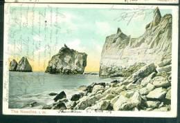 The Needles, I.W.uh86 - Angleterre