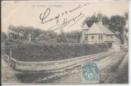 LUNERAY - Le Temple - France