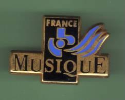 FRANCE MUSIQUE *** Signe STARPIN'S *** (208) TI - Medien