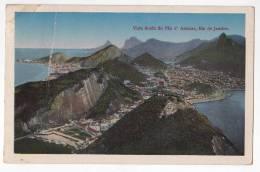 Brazil Rio De Janeiro  Old Affonso Edition Postcard Original Ca 1920 Cpa Ak (W3_748) - Rio De Janeiro