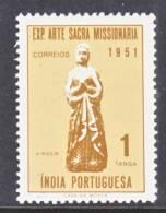 Portuguese India 525   * - Portuguese India