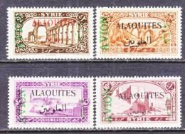 Alaouites C 5-8   * - Alaouites (1923-1930)