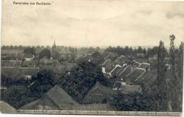 REKEM-PANORAMA-VERZONDEN 1910-ZEGEL WEG-UITG.GEBR.SMEETS-MAASMECHELEN - Lanaken
