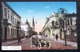 Tarnopol Ost Preussen  1917 - Ostpreussen