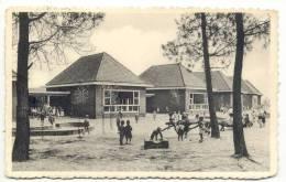 HOUTHALEN-MEULENBERG-KLEUTERSCHOOL-VERZONDEN 1960-UITG.MOORS-SMET-HOUTH ALEN - Houthalen-Helchteren