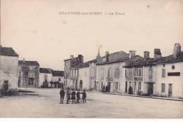 ¤¤  -  BEAUVOIR-sur-NIORT   -  La Place  -  ¤¤ - Beauvoir Sur Niort