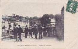 ¤¤  -   CELLES-sur-BELLE    -  Collines Du Rochereau  -  ¤¤ - Celles-sur-Belle