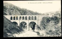 48 VILLEFORT / Pont Louis Philippe / - Villefort