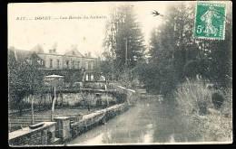 58 DONZY / Les Bords Du Nohain / - Autres Communes