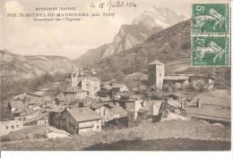 SAINT-MICHEL-de-MAURIENNE - Saint Michel De Maurienne