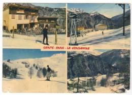 Cpa Du 04- La Condamine/ Sainte Anne - France