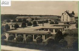 Suisse : Caserne  De Bülach ,écrite Militaire 1927 - Barracks