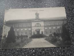 TIENEN / TIRLEMONT: Nr 81 L'Hopital - Tienen