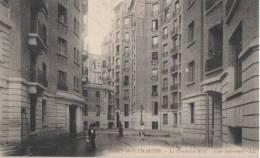 PARIS MONTMARTRE ( Fondation Weil ) - Distretto: 18