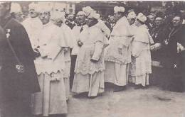 RELIGIOUS CONGRESS THE GREAT PROCESSION. PREMONSTRATENSIANS/ABBOTT BERGH - Religions & Beliefs