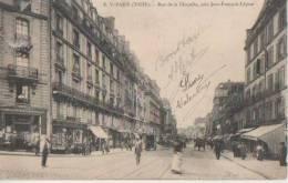 PARIS ( Rue De La Chapelle  Coin Jean Francois Lepine ) - Distretto: 18