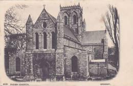 GRIMSBY PARISH CHURCH - Inghilterra